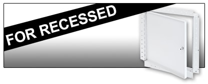 Recessed Access Doors